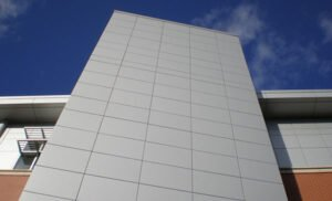 How to Choose Aluminum Composite Panel