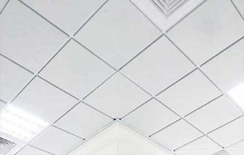 Aluminum Composite Panel Ceiling Installation | Alusign ACP Panel China