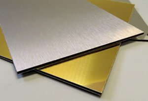 Brushed ACP Panel Specification