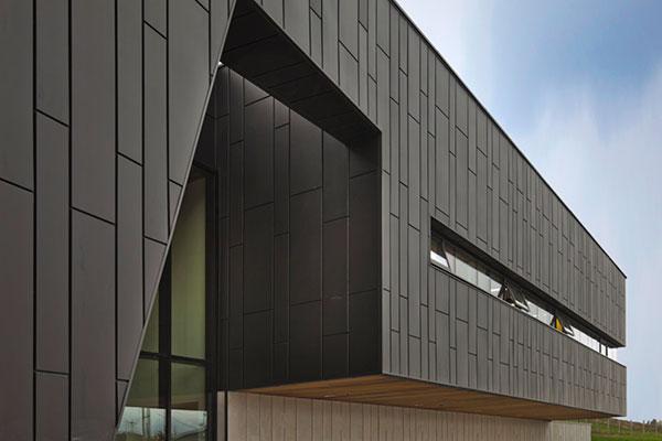 Aluminum Composite Panel Industry